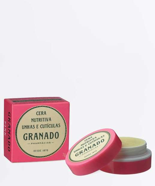 Image_Cera Hidratante Nutritiva Pink Unhas e Cutículas Granado 7gr