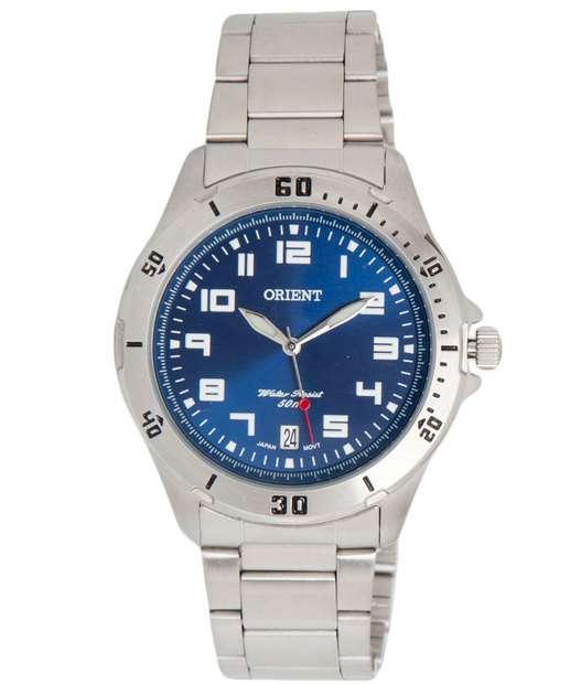 Image_Relógio Masculino Orient MBSS1155A D2SX