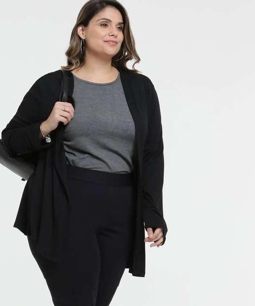 Image_Capa Feminina Alongada Básica Plus Size Marisa