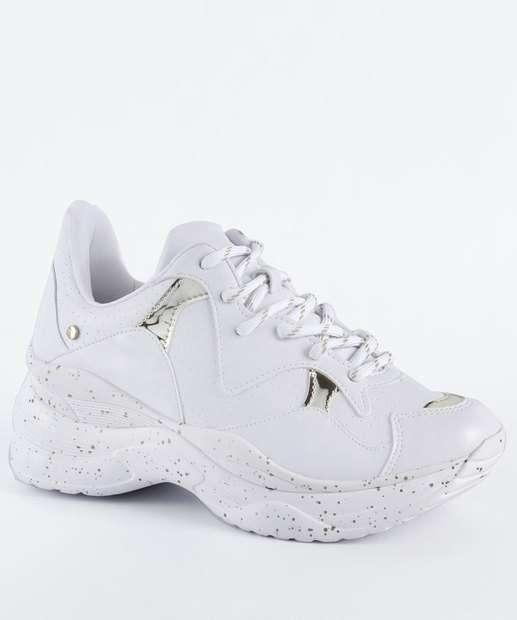 Image_Tênis Feminino Chunky Sneaker Tanara T3081