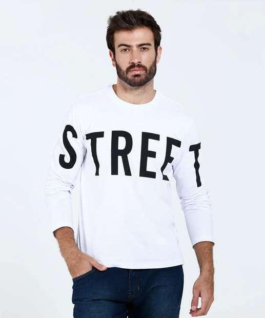 Image_Camiseta Masculina Manga Longa Street Marisa