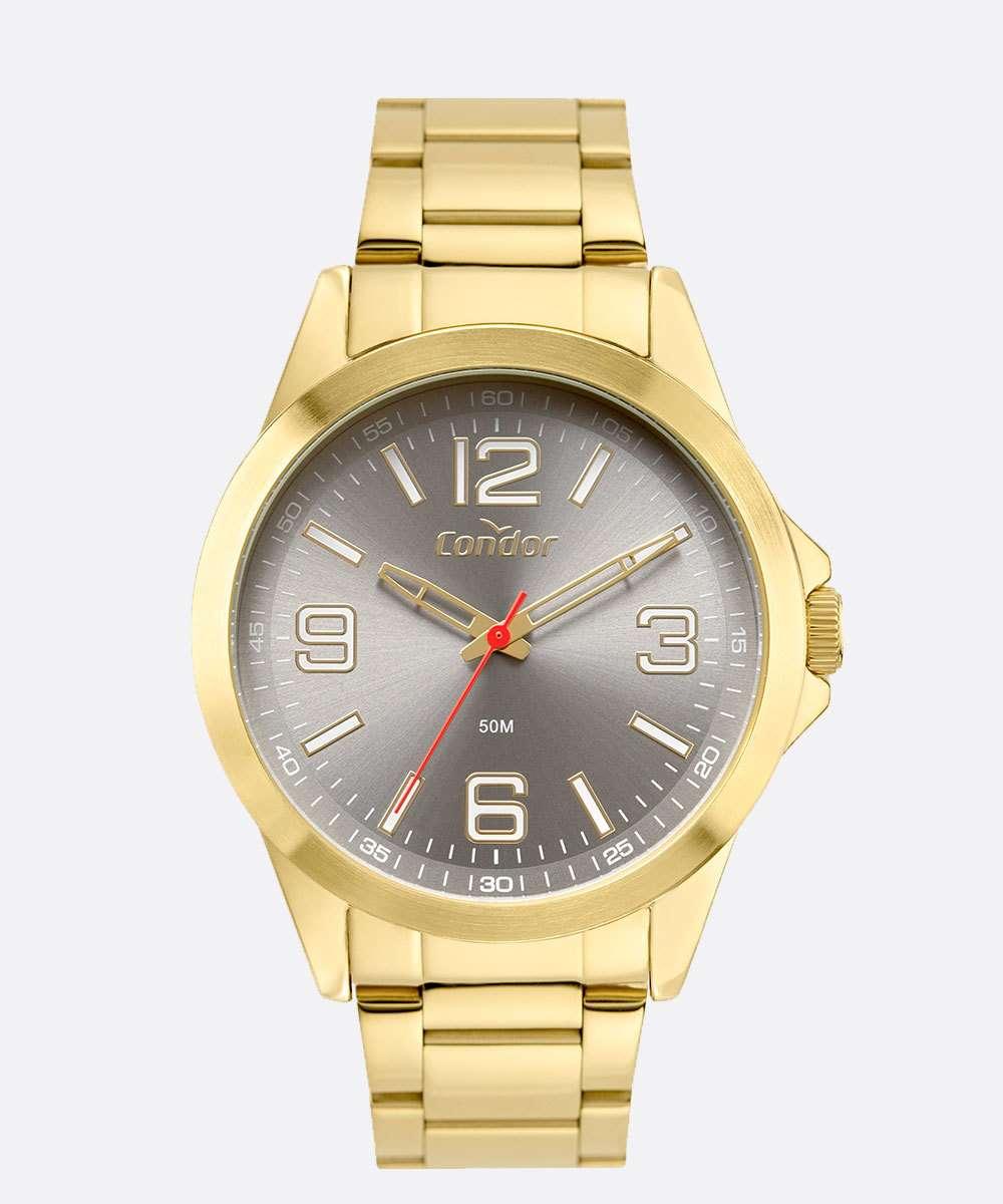 Relógio Masculino Condor CO2035MXE4C