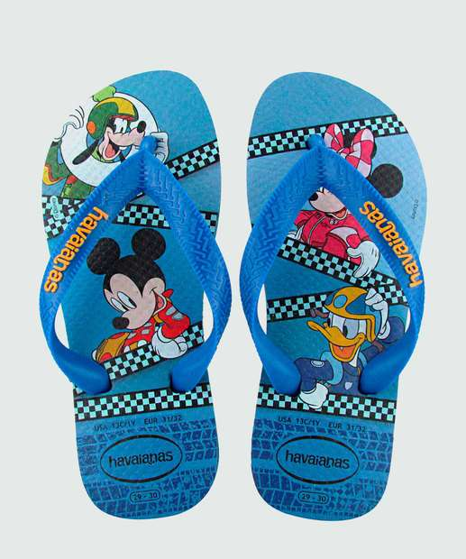 Image_Chinelo Infantil Mickey and The Roadster Racers Havaianas 0057