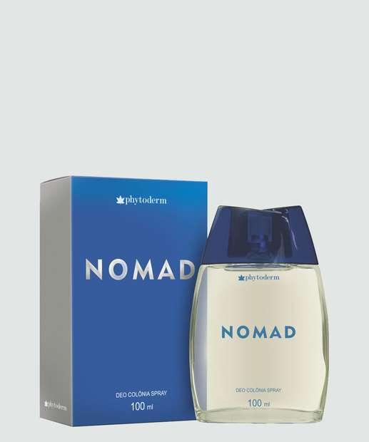 Image_Desodorante Colônia Masculino Nomad Phytoderm 100ml