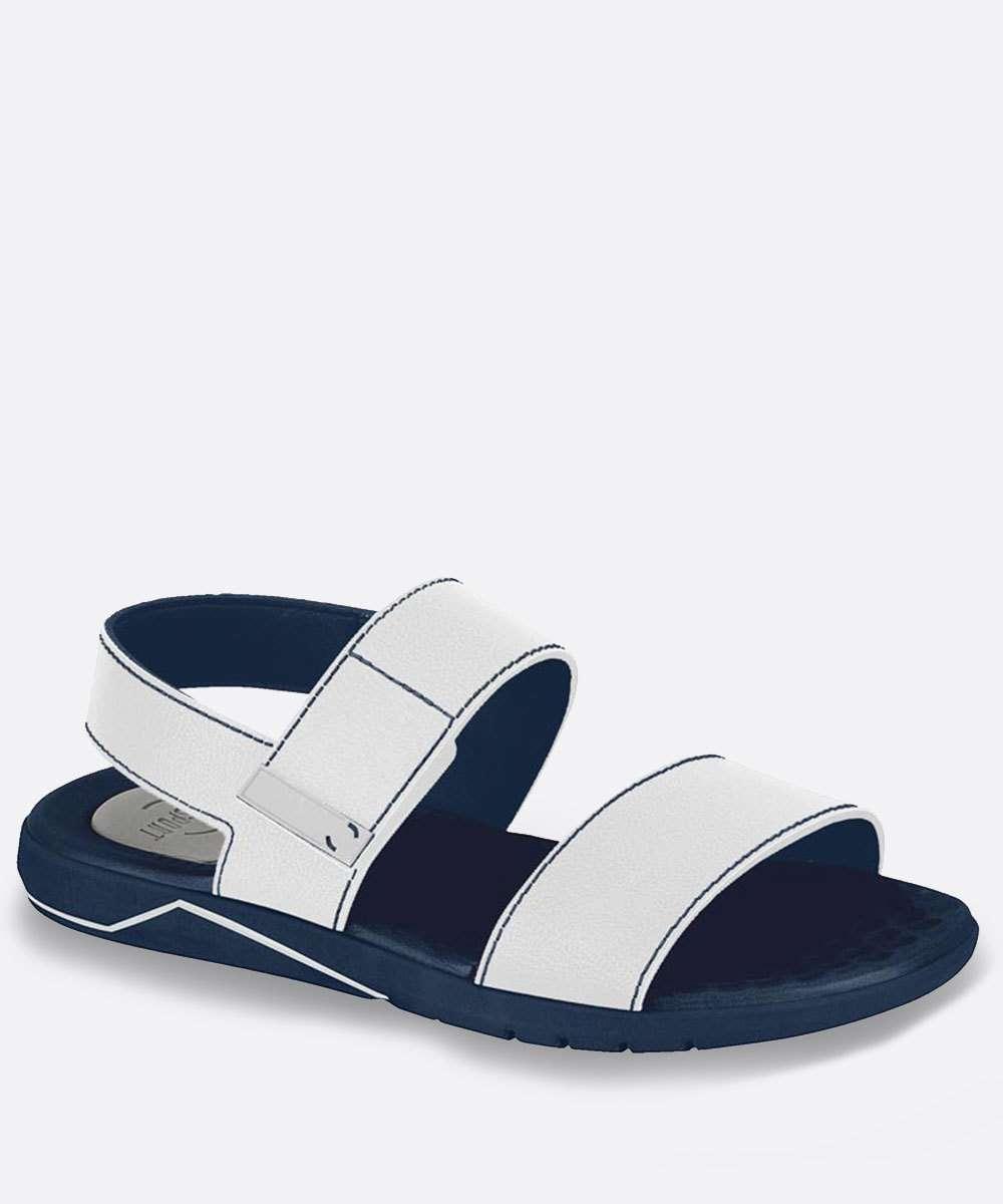 Sandália Masculina Velcro Actvitta