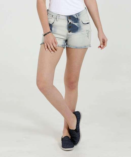 Image_Short Juvenil Jeans Destroyed Marisa