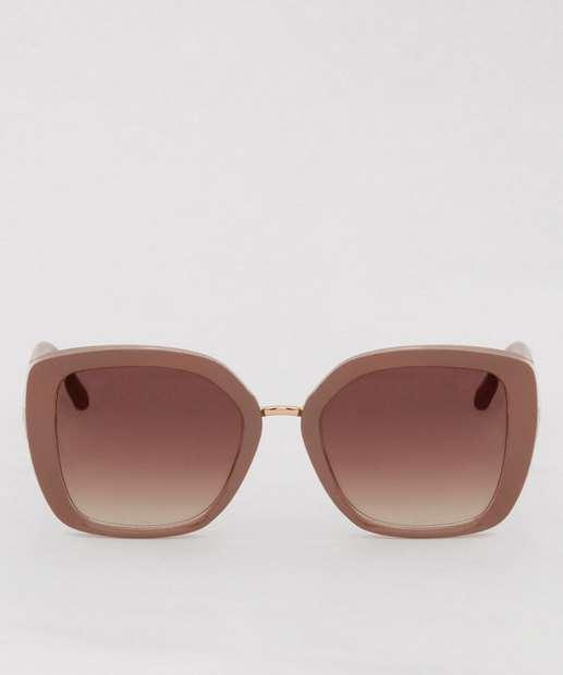Image_Óculos de Sol Feminino Quadrado Degradê Marisa