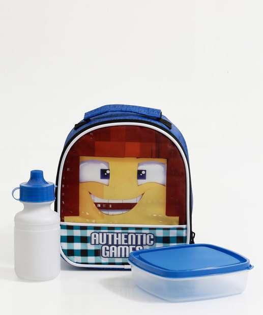 Image_Lancheira Escolar Infantil Estampa Authentic Games Xeryus