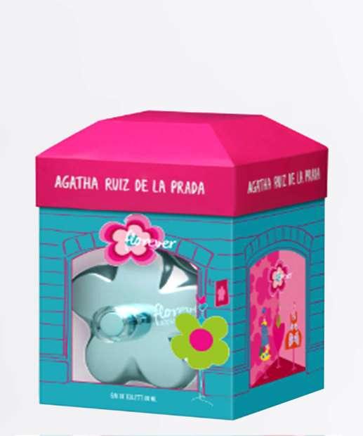 Image_Perfume Feminino Florever Fashion Agatha Ruiz de La Prada 80ml