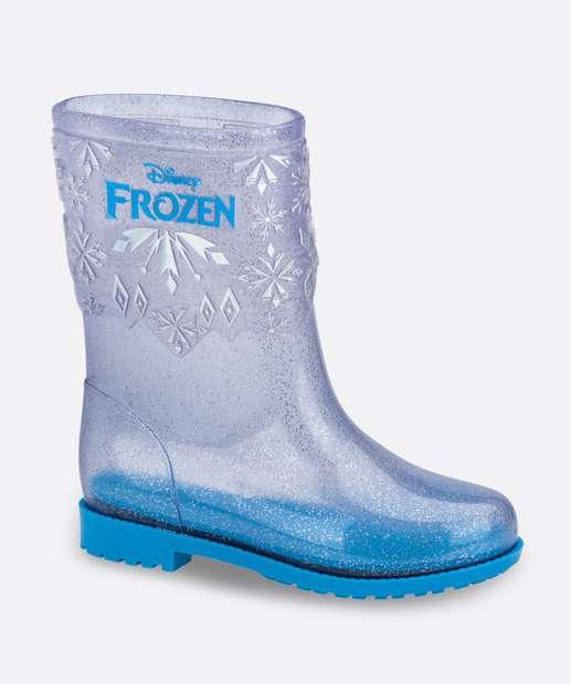 Image_Galocha Infantil Frozen Ipanema