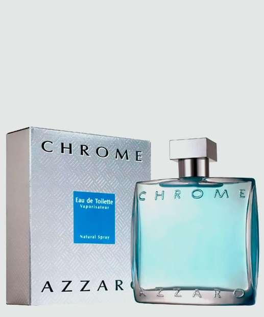 Image_Perfume Chrome Azzaro Masculino 30ml