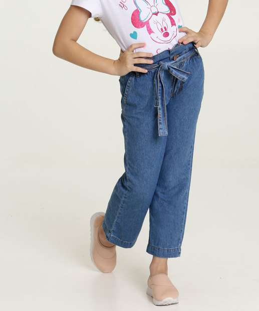 Image_Calça Infantil Jeans Clochard Marisa