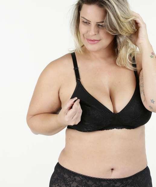 Image_Sutiã Feminino Amamentação Renda Plus Size DeMillus