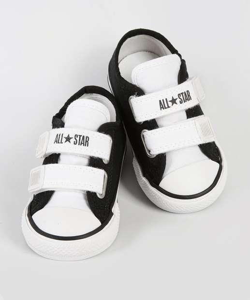 Image_Tênis Infantil Bebê Chuck Taylor Converse All Star CK05720009