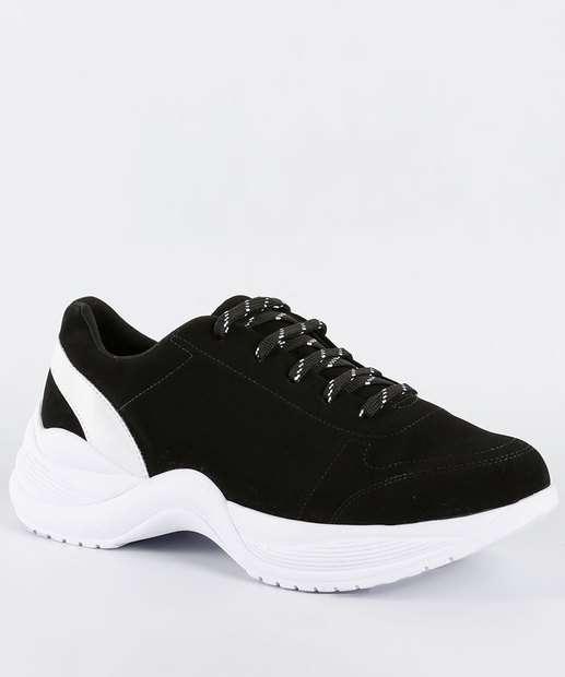Image_Tênis Feminino Chunky Sneaker Bebecê 1317606