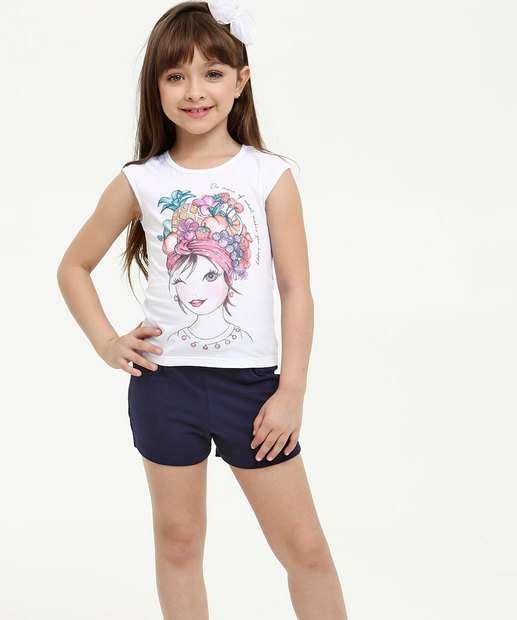 Image_Conjunto Infantil Estampa Frontal Sem manga