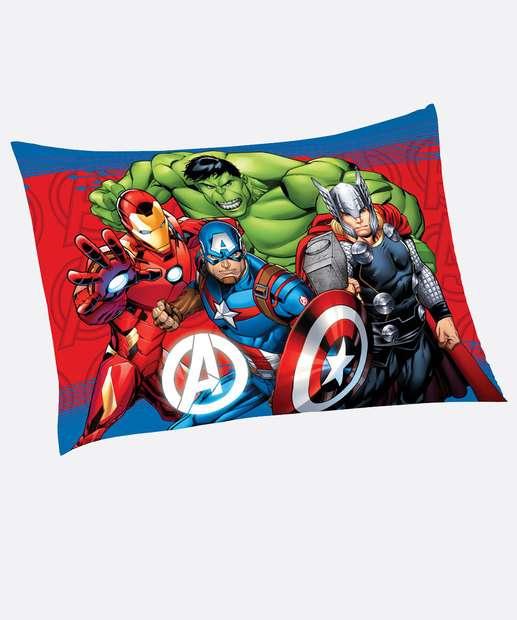 Image_Fronha Infantil Avengers Lepper