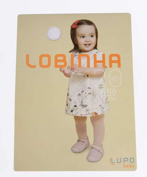 Image_Meia Calça Infantil Fio 20 Lobinha Lupo