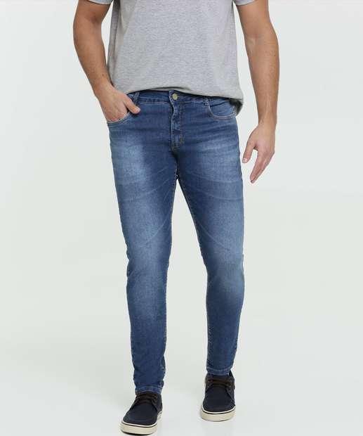 Image_Calça Masculina Skinny Murano Jeans
