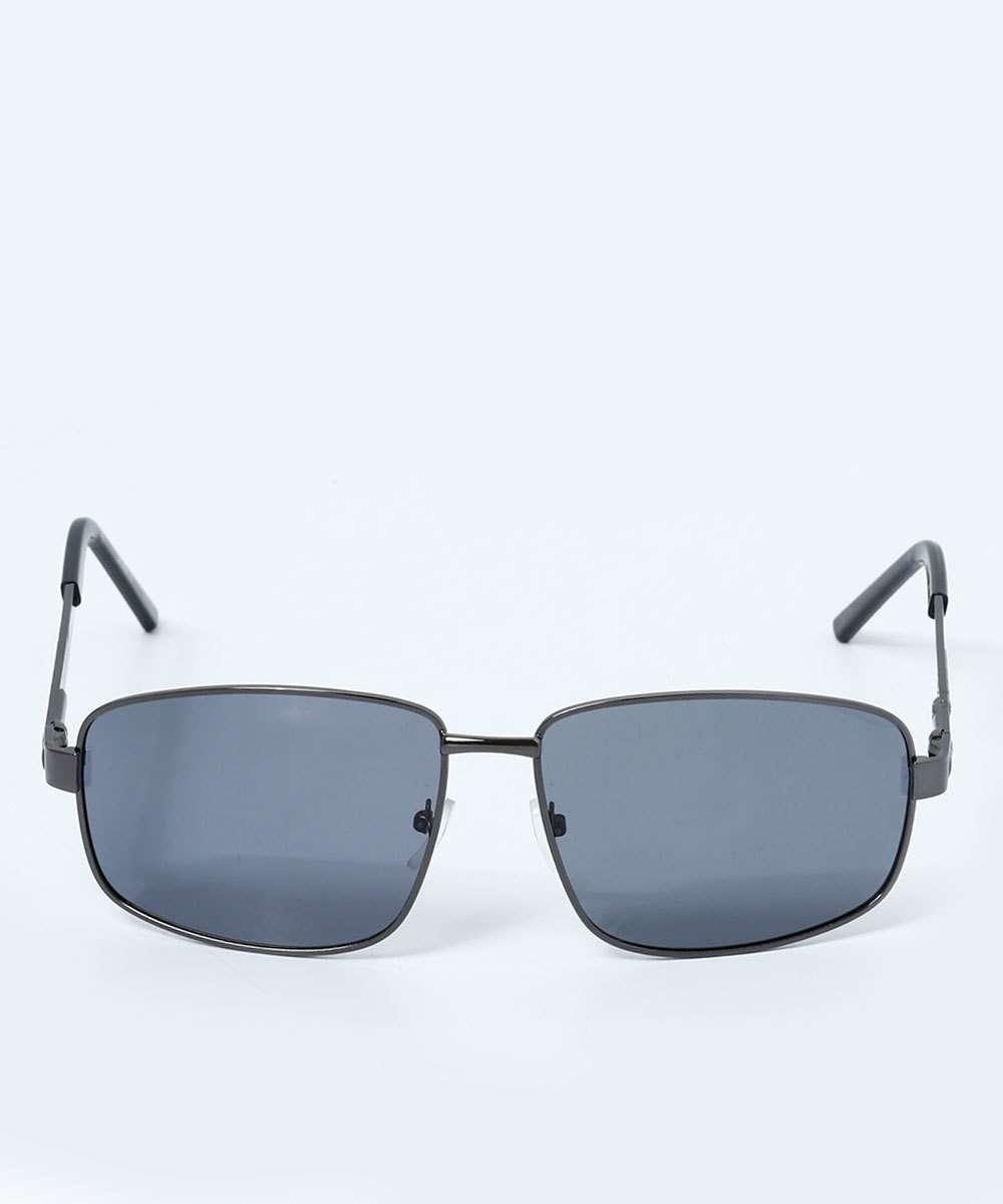 Óculos de Sol Masculino Quadrado Marisa   Marisa 992924a2cd
