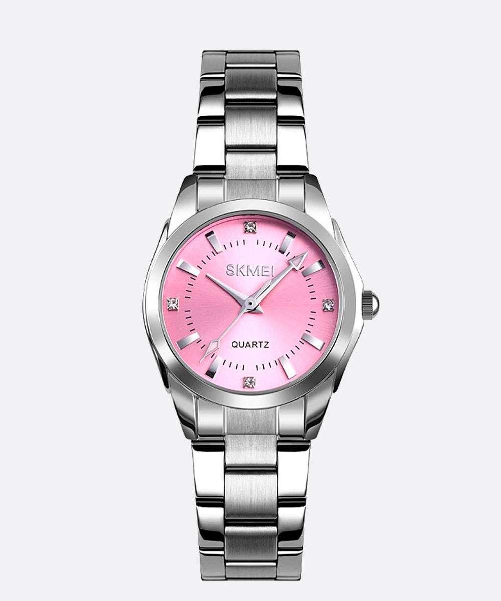 Relógio Feminino Strass Skmei A10103