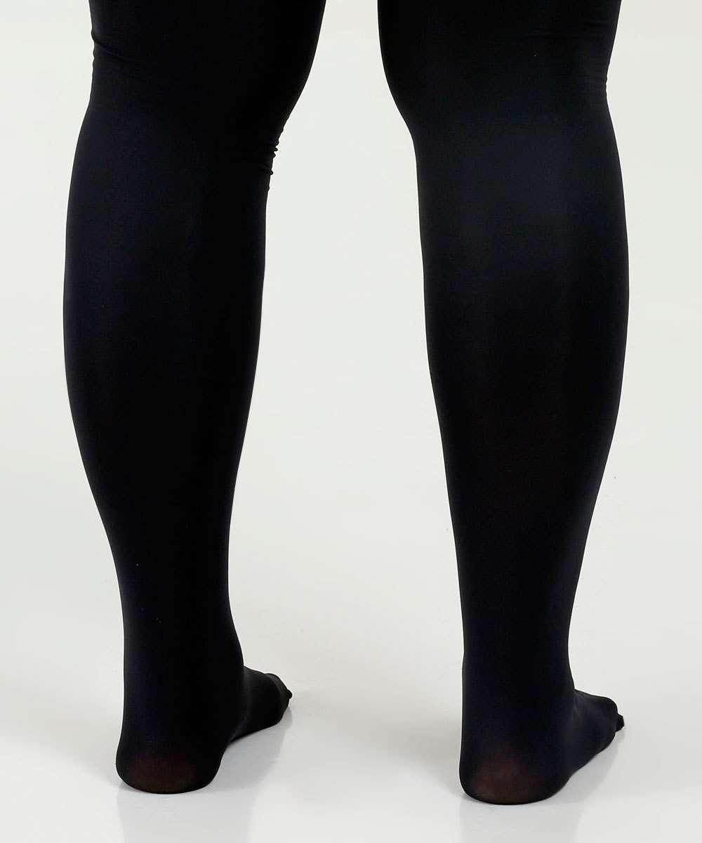 5e15aa837 1  2  3  4  5  6. Compartilhar. adicionar aos favoritos produto favoritado. Meia  Calça Feminina Opaca Fio 80 Plus Size Lupo