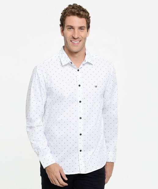 Image_Camisa Masculina Estampada Manga Longa
