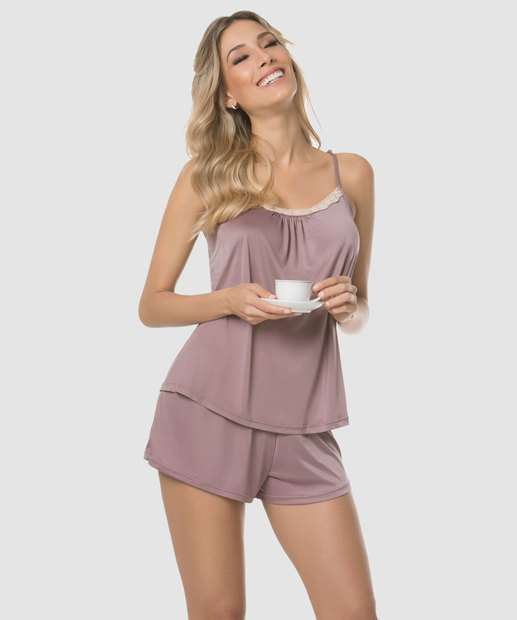 Image_Pijama Feminino Short Doll Liganete DelRio