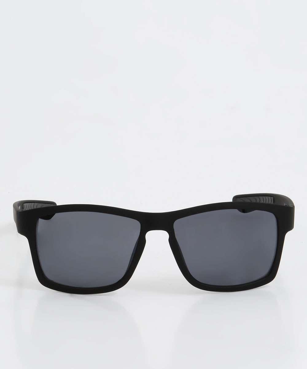 Óculos de Sol Unissex Quadrado Marisa