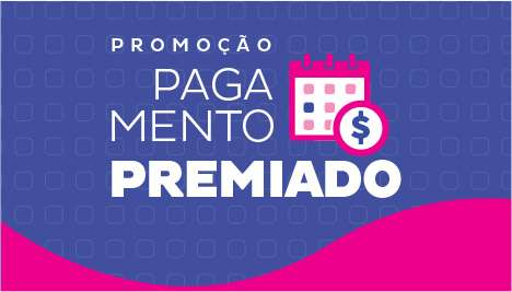Promoção Pagamento Premiado