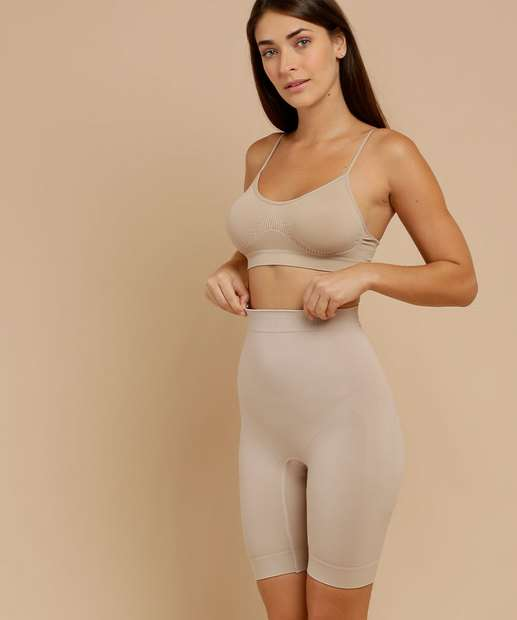 Image_Bermuda Feminina Modeladora Cintura Alta Hanes