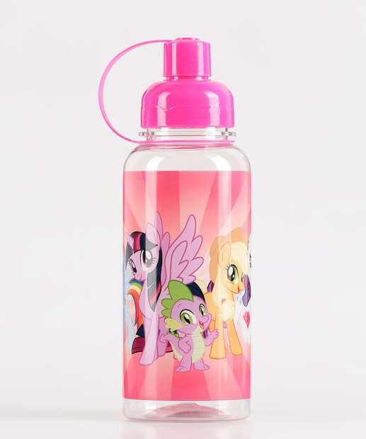 Image_Garrafa Squeeze Infantil Estampa My Little Pony Hasbro