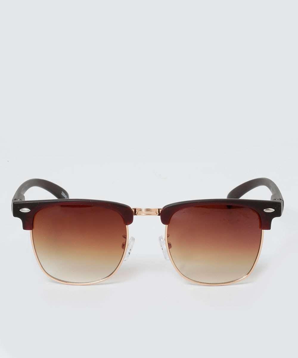 ea82e86c3b7c9 Óculos de Sol Feminino Gateado Marisa