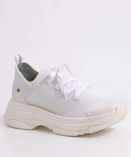 Image_Tênis Feminino Chunky Sneaker Bebecê