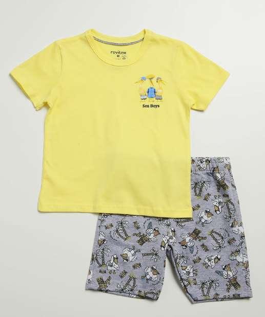Image_Conjunto Infantil Estampa Pelicano Tam 1 a 4