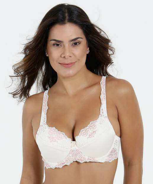 Image_Sutiã Feminino Com Base Renda DeMillus
