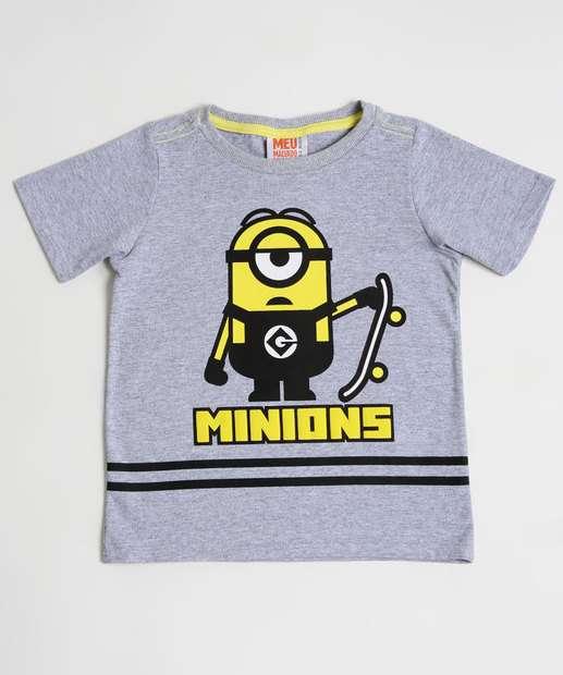 Image_Camiseta Infantil Meu Malvado Favorito Minions