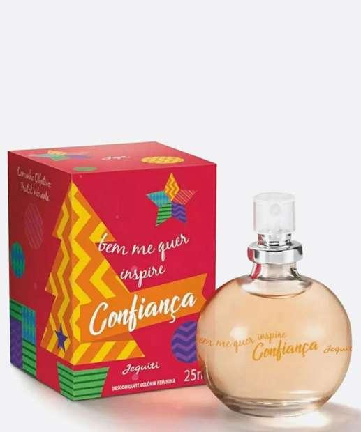 Image_Colônia Desodorante Feminina Bem-Me-Quer Inspire Confiança Jequiti 25ml