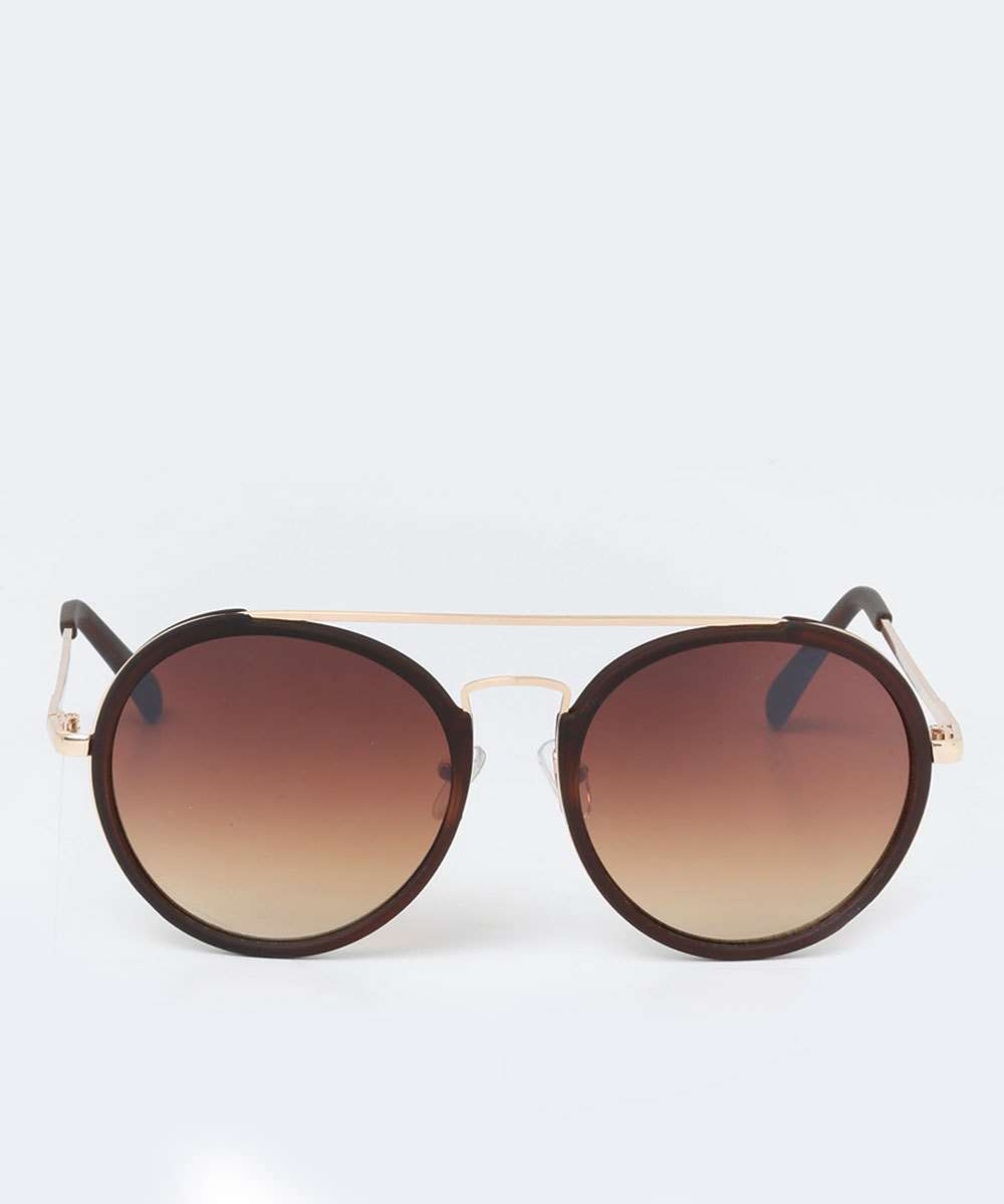 Óculos Feminino de Sol Vintage Marisa   Marisa c2f493a61d