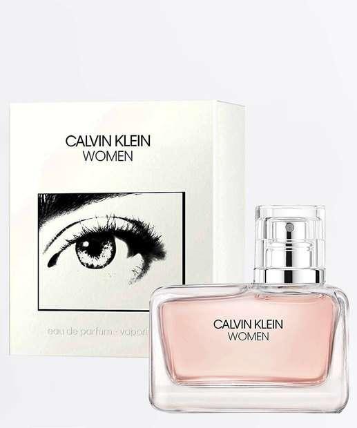 Image_Perfume Feminino Women Calvin Klein - Eau de Parfum 50ml
