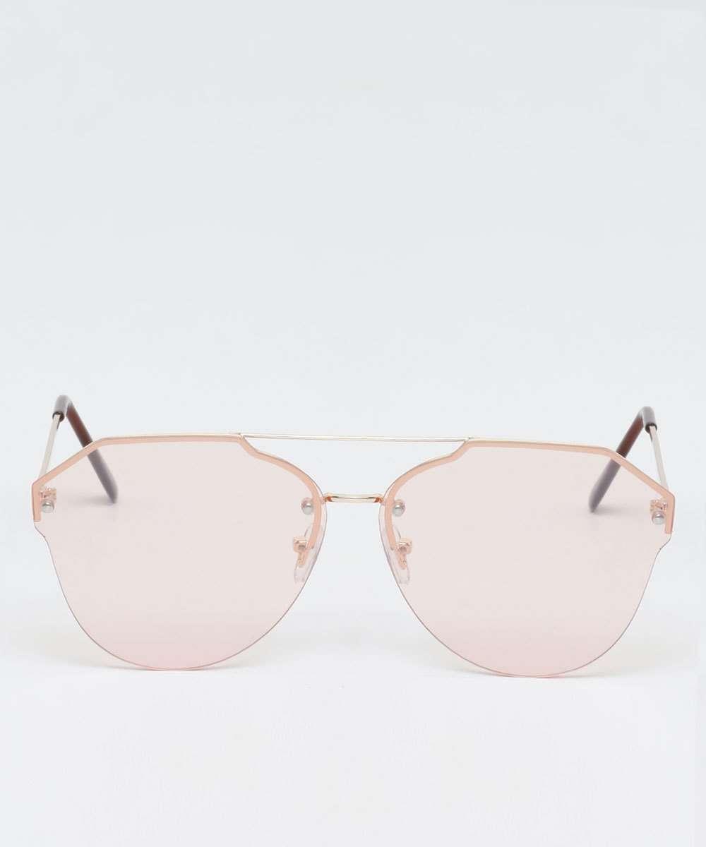 41cf4ed57 Óculos de Sol Feminino Vintage Marisa   Marisa