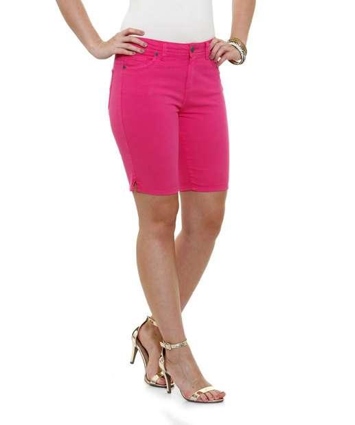 Image_Bermuda Feminina Jeans Marisa