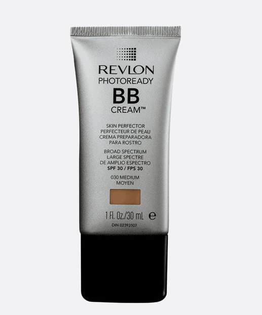 Image_Base Facial BB Cream Revlon - PhotoReady Skin Perfector - Medium