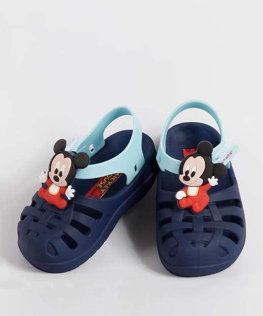 Image_Sandália Infantil Bebê Disney Clássicos Grendene Kids 21870