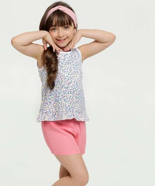 Image_Conjunto Infantil Estampado Sem Manga Marisa