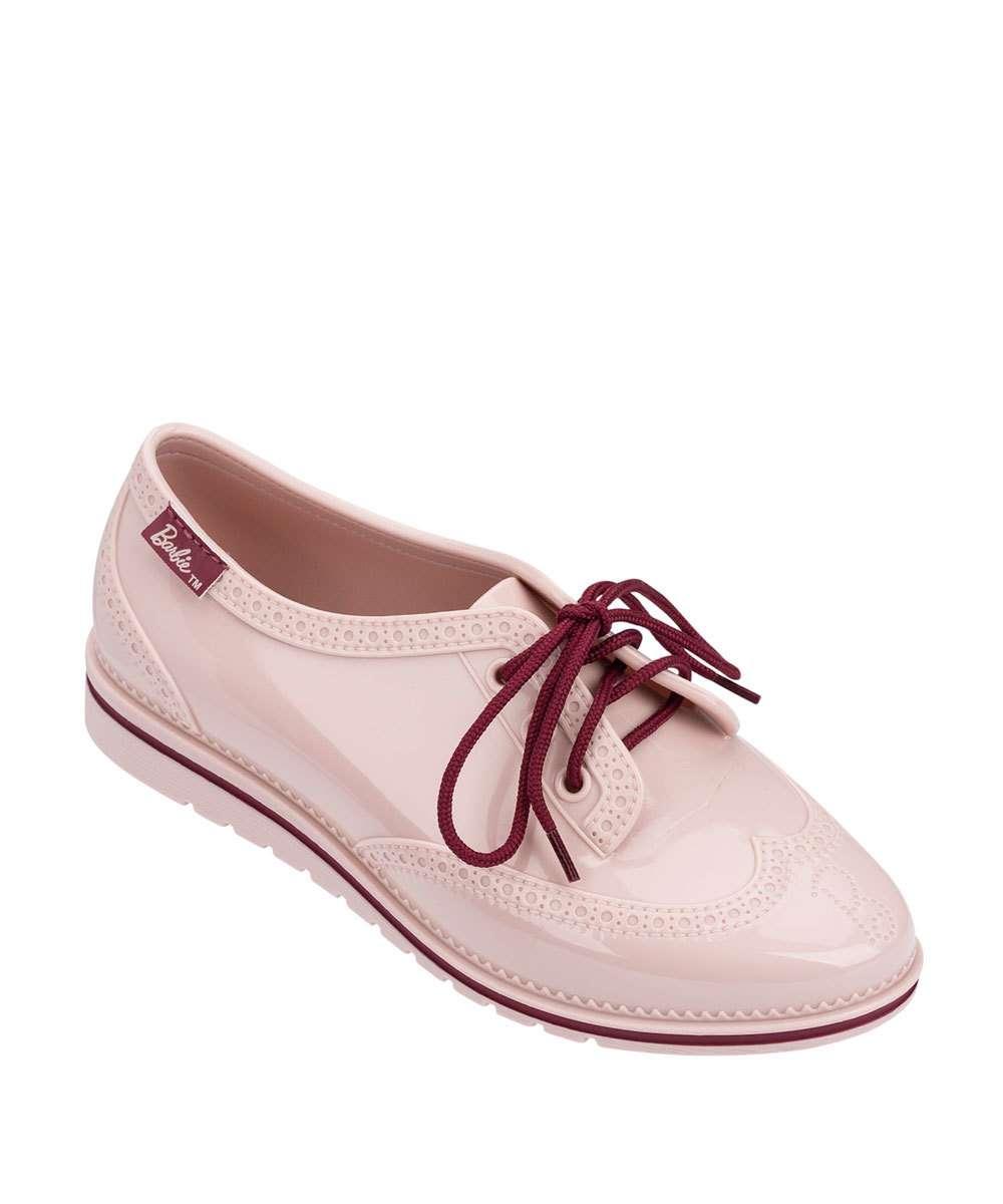 171e614de7b Oxford infantil Barbie Grendene Kids 21584
