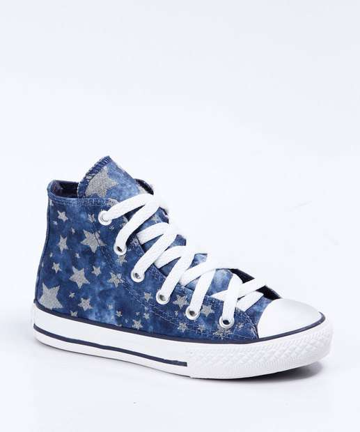 Image_Tênis Infantil Estrela Converse All StarCK04580001