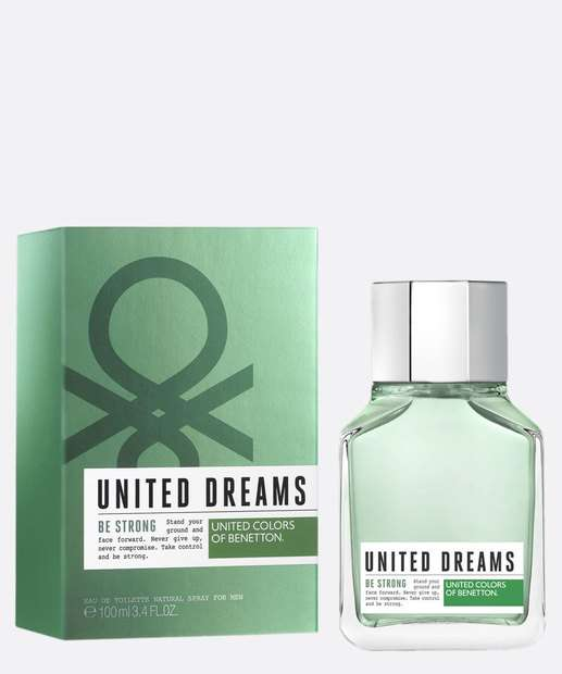 Image_Perfume Masculino Benetton United Dreams Be Strong - Eau de Toilette 100ml