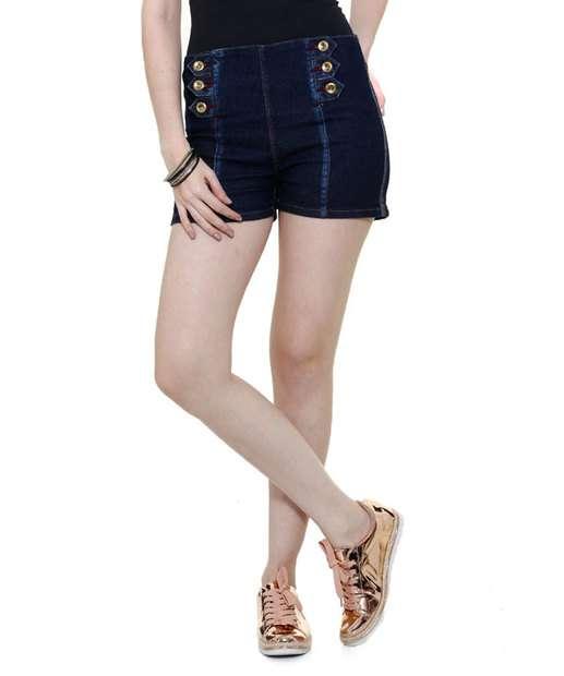 Image_Short feminino em jeans Marisa