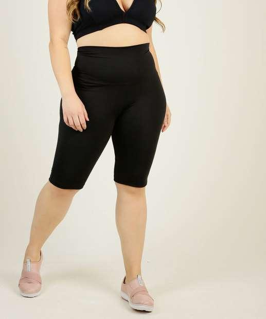 Image_Bermuda Plus Size Feminina Fitness Costa Rica
